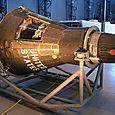 P1190081 -  Mercury Space Capsule