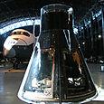 P1190083 -  Gemini VII Space Capsule