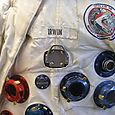 P1190134 -  James Irwin's Apollo 15 Pressure Suit