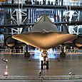 P1190074 - SR-71A Blackbird